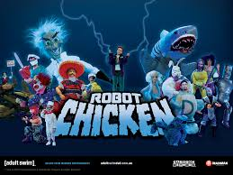 Robot Chicken: Season 1
