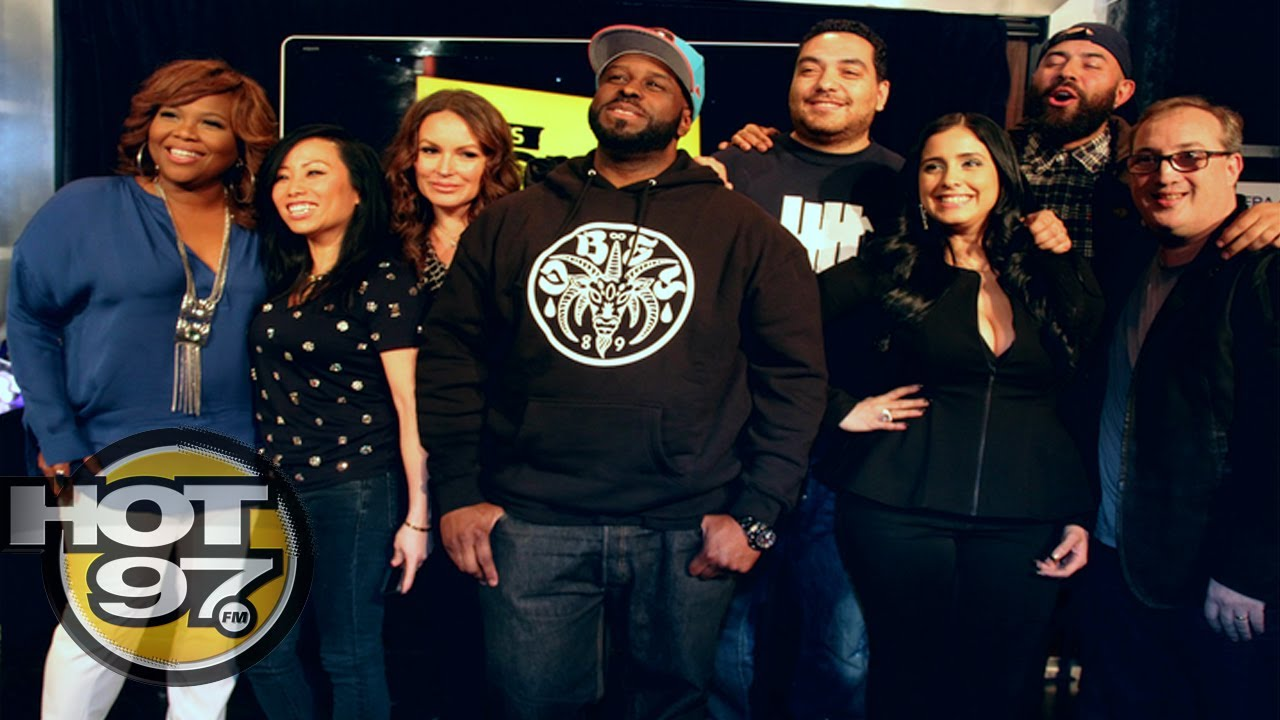 This Is Hot 97: Season 1