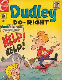 The Dudley Do-right Show: Season 3