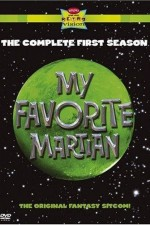 My Favorite Martian: Season 3