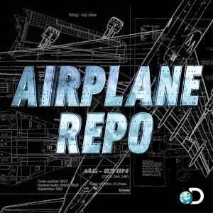 Airplane Repo: Season 1
