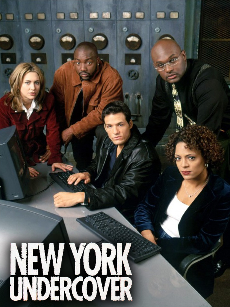 New York Undercover: Season 1