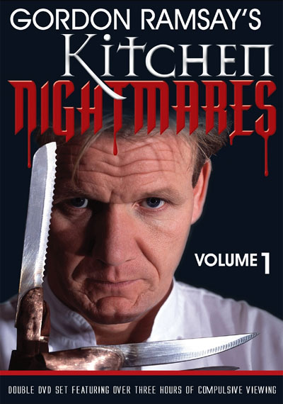 Ramsay's Kitchen Nightmares: Season 1