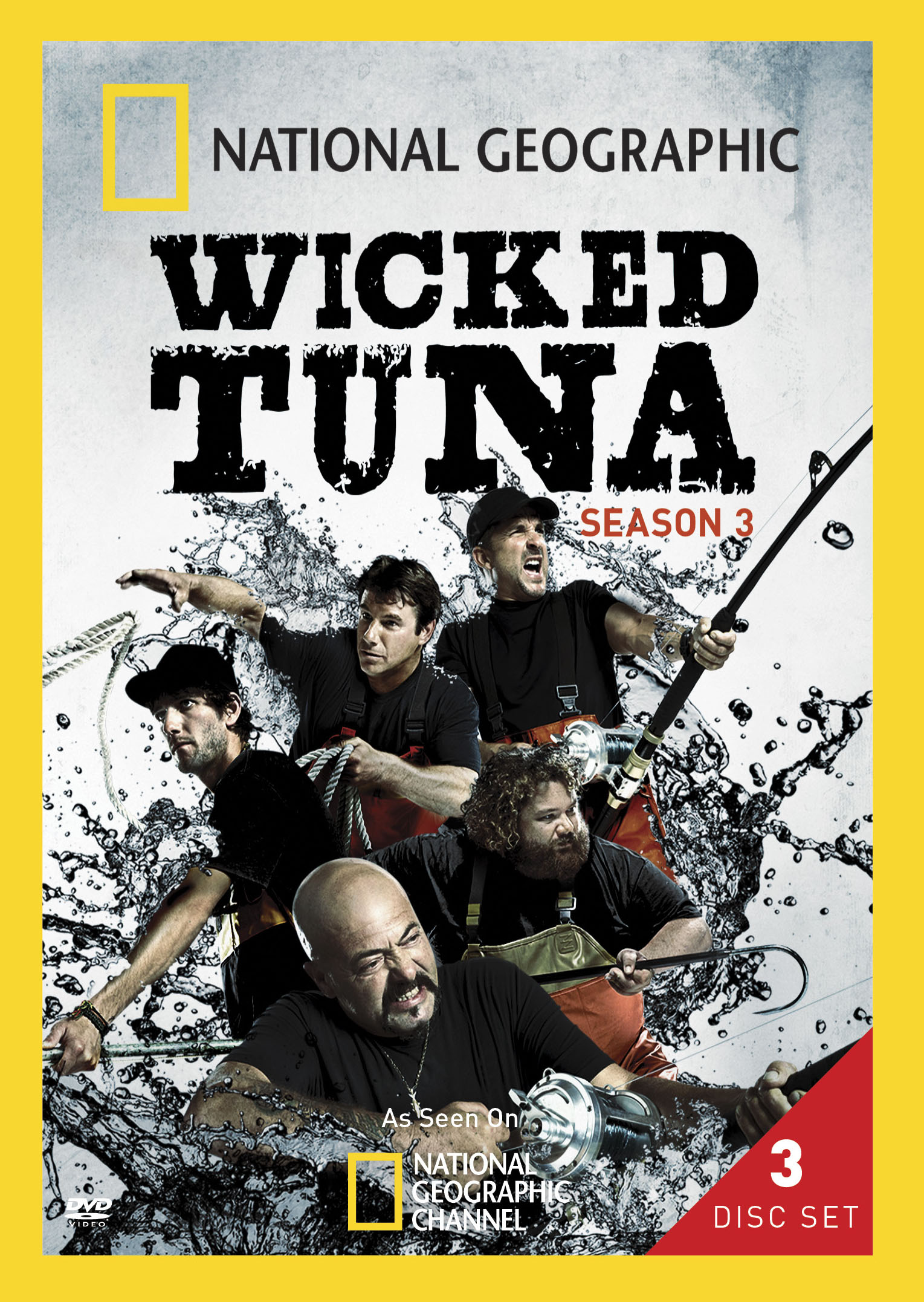 Wicked Tuna: Season 3