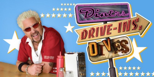Diners, Drive-ins And Dives: Season 18
