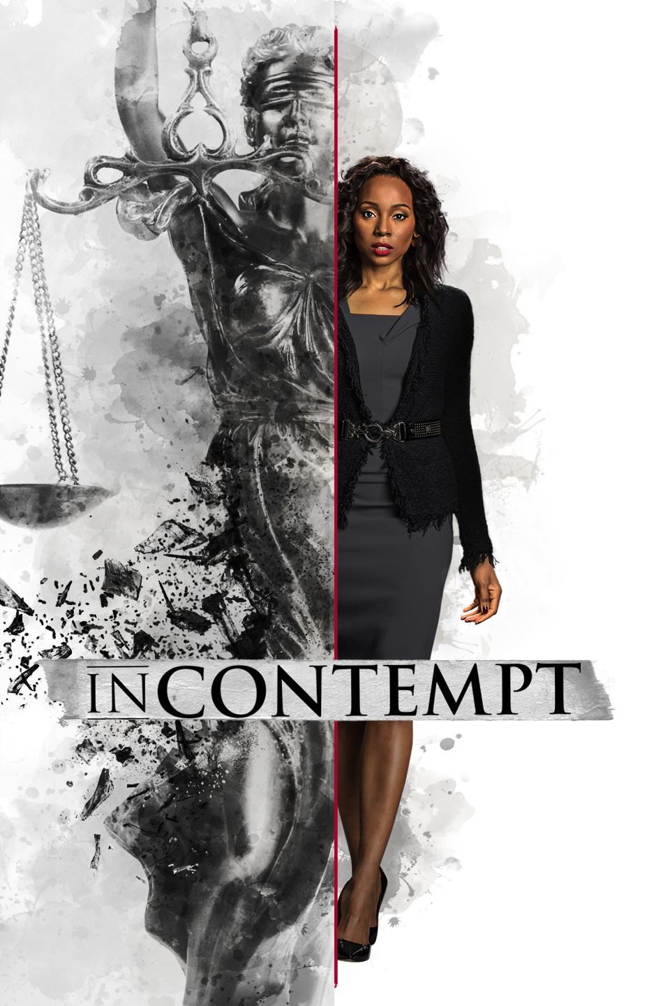 In Contempt: Season 1
