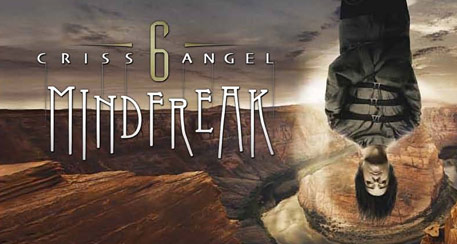 Criss Angel Mindfreak: Season 6