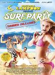 National Lampoon Presents: Surf Party