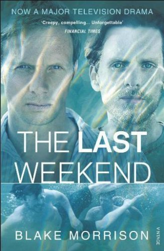 The Last Weekend: Season 1