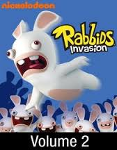 Rabbids Invasion: Season 2