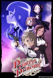 Princess Principal: Season 1